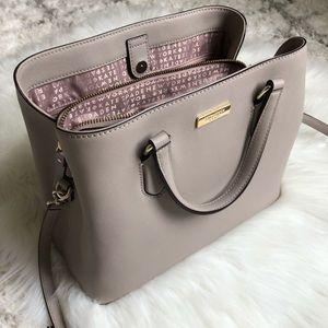 NWOT Kate Spade NY Matte Midsize Structured Bag